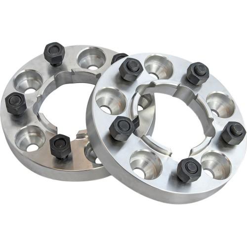 Проставки колесные для расширения колеи PCD 4х4-5х5 на любое авто