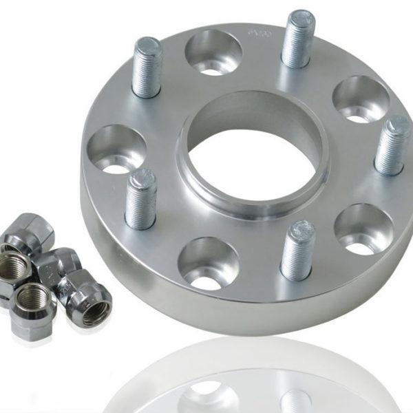 Проставки колесные для смены разболтовки и ЦО PCD 4х98-5х114,3 для авто ваз