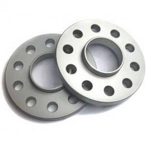 Проставки колесные для изменения вылета диска (крепление сквозное) на любое авто
