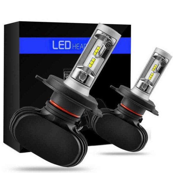 Светодиодные лампы S1