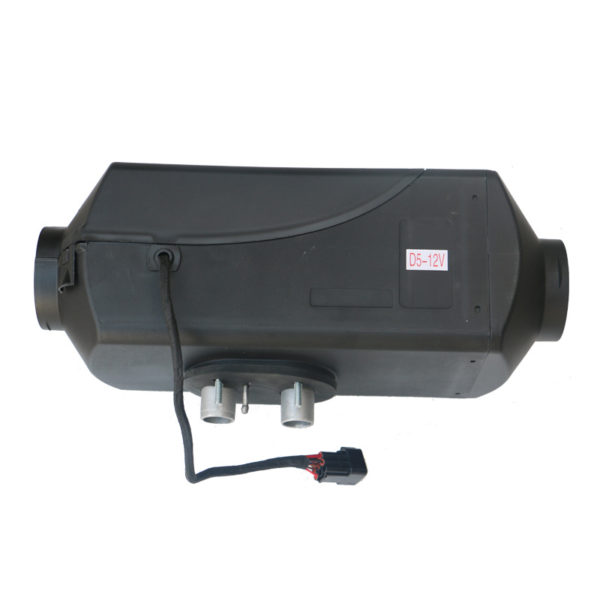 Подогреватели салона и двигателя
