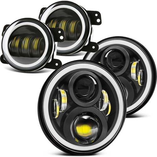 Альтернативная светодиодная оптика